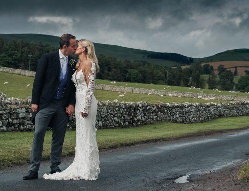 Northumberland for Lovers by Two Wedding Videographers