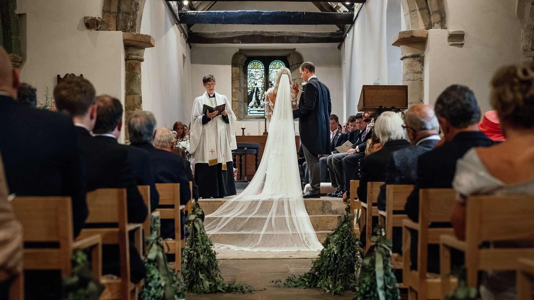 Northumberland Wedding Videographers