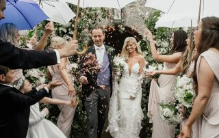 cheshire wedding videographer